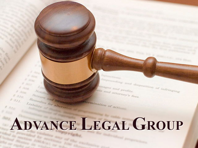 Advance Legal Group Criminal Background Checks