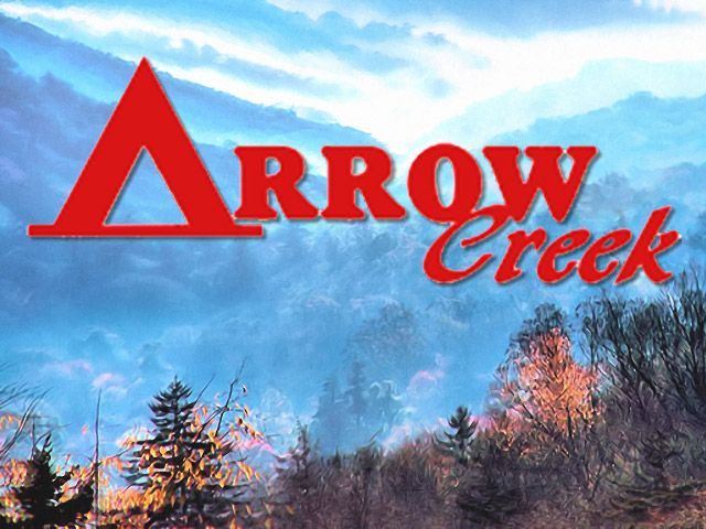 Arrow Creek Camp in Gatlinburg, TN