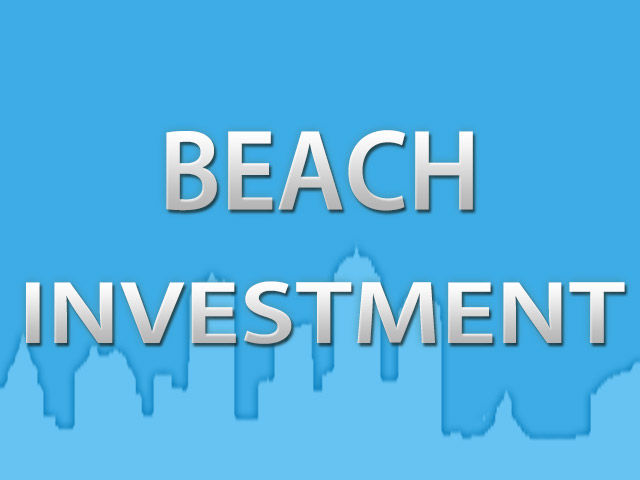 Beach Investment Realtor