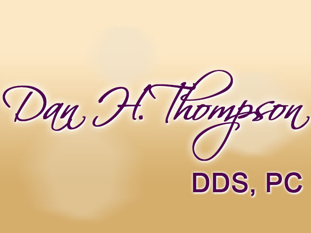 Dan Thompson Knoxville Dentist