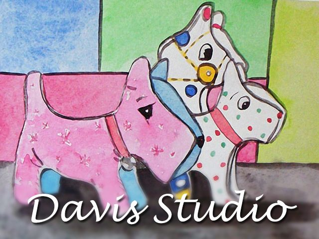 Davis Art Studio