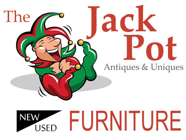 The Jackpot Antiques & Uniques