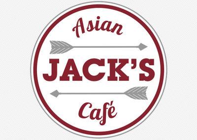 Jack's Asian Cafe