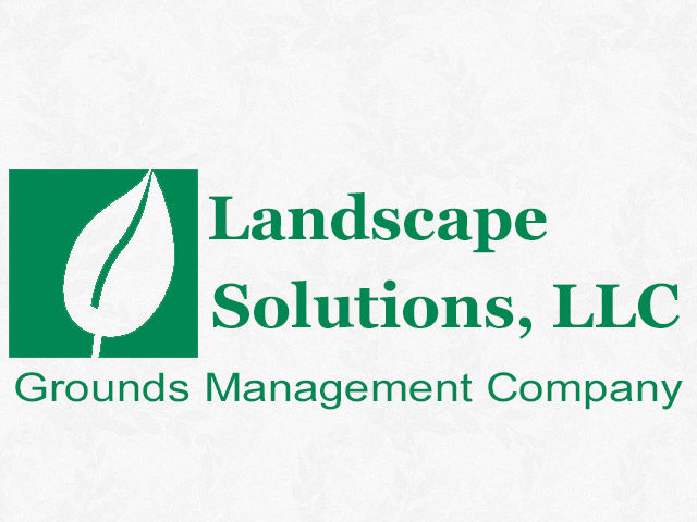 Landscape Solutions, LLC