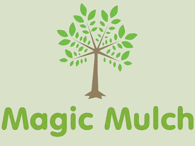 Magic Mulch Knoxville's Rubber Mulch Company