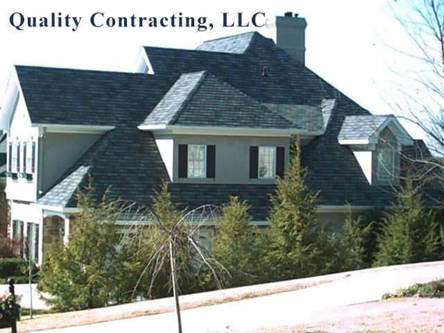 Quality Contracting LLC