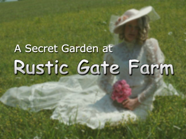Rustic Gate Farm