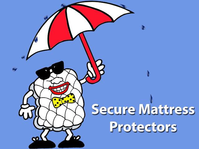 Secure Mattress