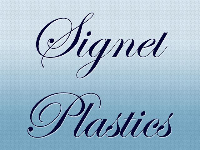 Signet Plastics