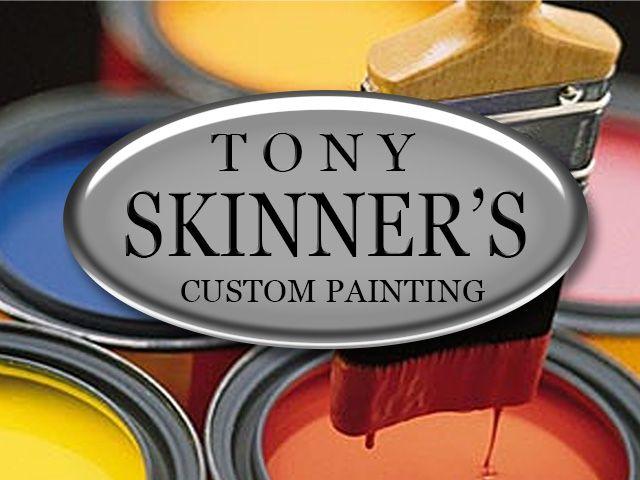 Skinner's Custom Painting