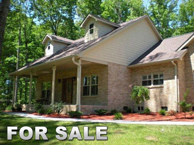 House for Sale in Walland, TN