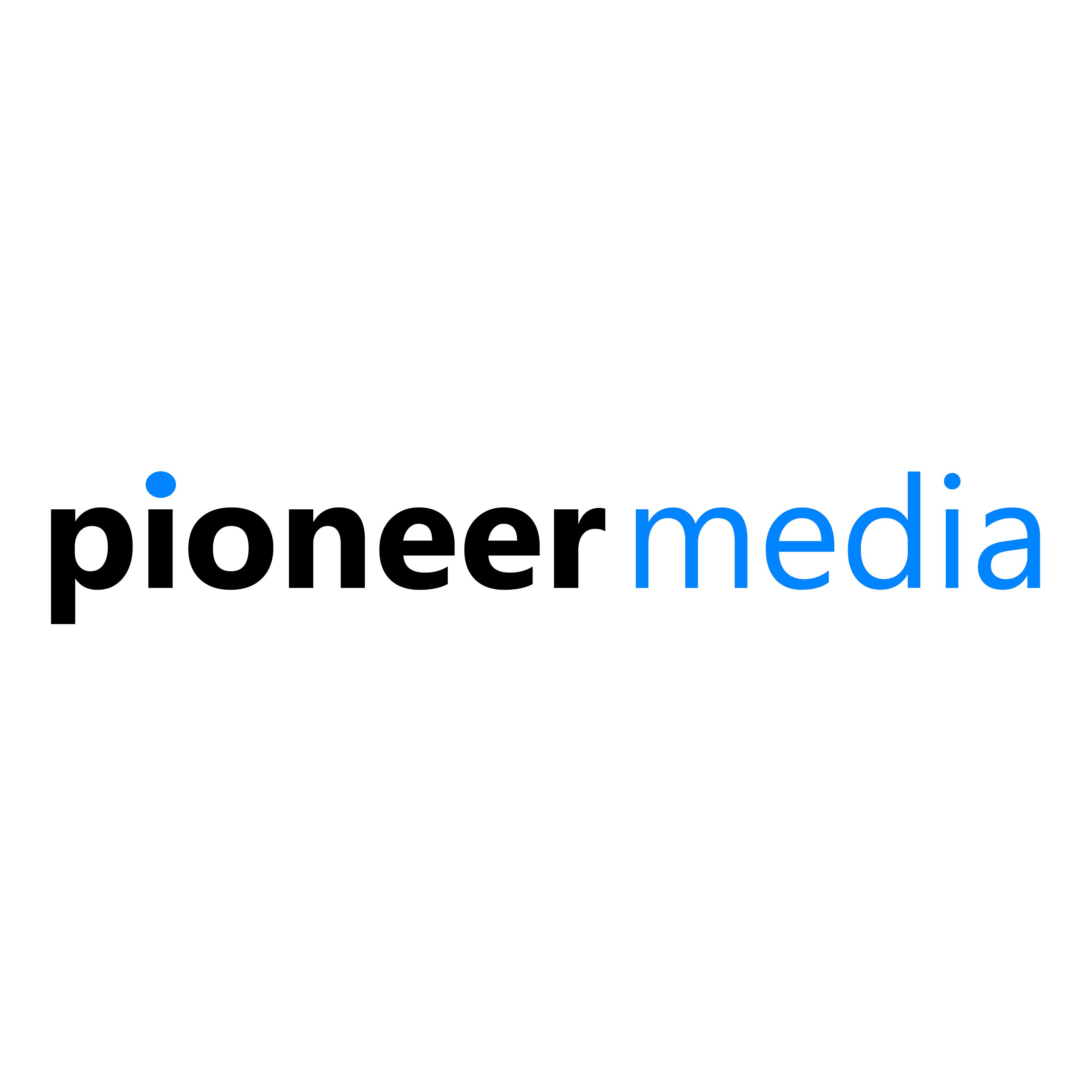 Web Design Pro is now Pioneer Media