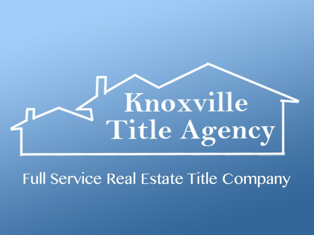 Knoxville Title Agency | Real Estate Title Company Web Design