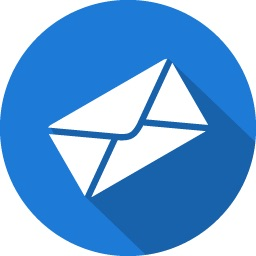 What makes a professional, business email address?
