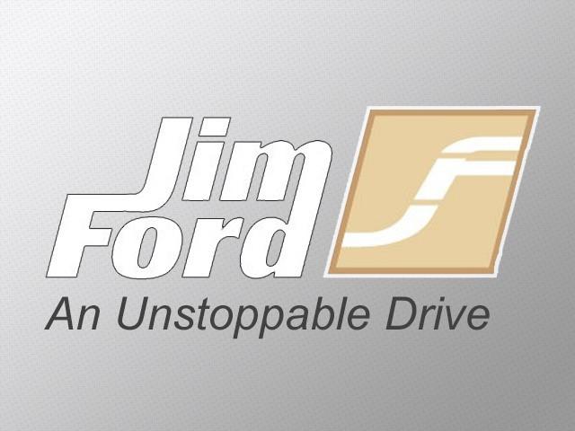 Jim Ford Realtor