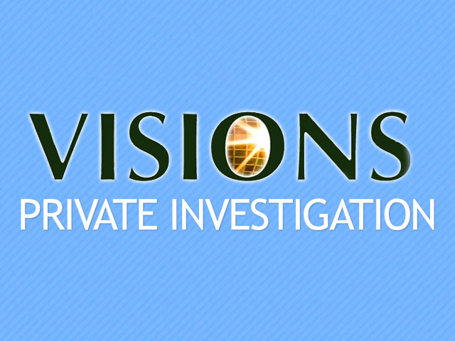 Visions Private Investigation
