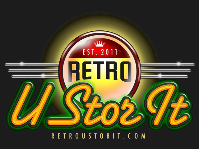 Retro U Stor It