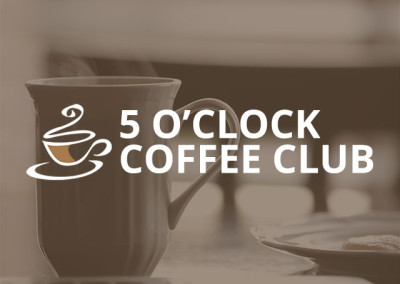 5 O'Clock Coffee Club