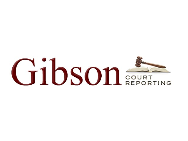 Gibson Court Reporting