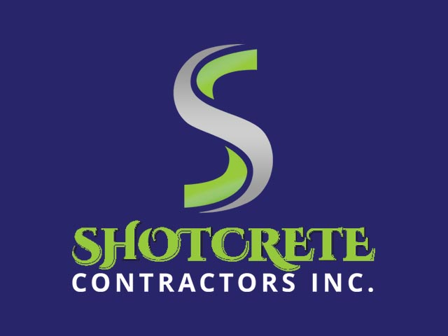 Shotcrete Contractors, Inc. Animated Web Design