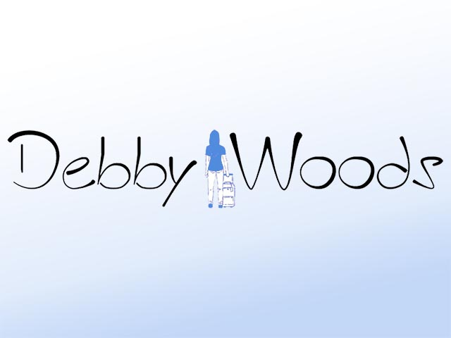 Debby Woods Author