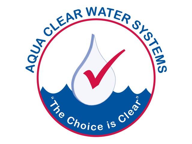Aqua Clear Water Systems Web Design