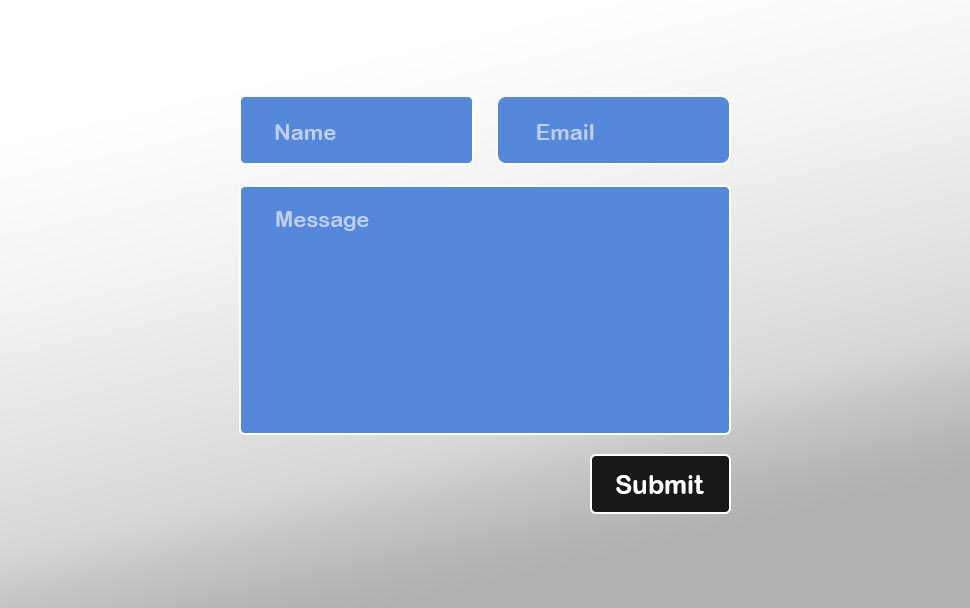 Check Website Contact Form