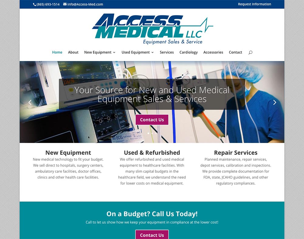 Access Medical NEW