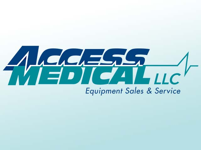 Access Medical Website Design