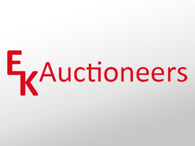EK Auctioneers