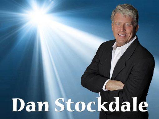 Dan Stockdale