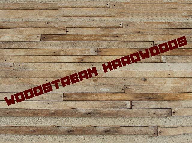 Woodstream Hardwoods