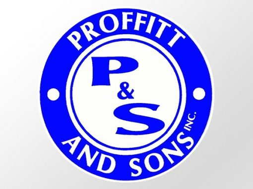 Proffitt & Sons, Inc.