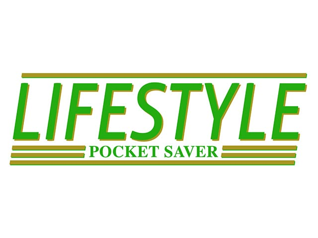 Lifestyle Pocket Saver