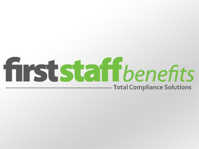 First Staff Benefits