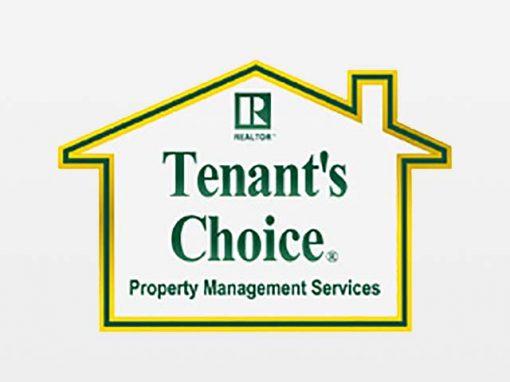 Tenant's Choice