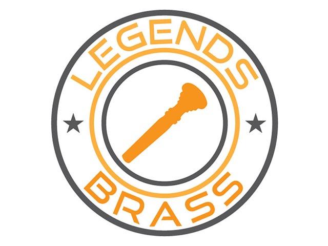 Legends Brass Logo