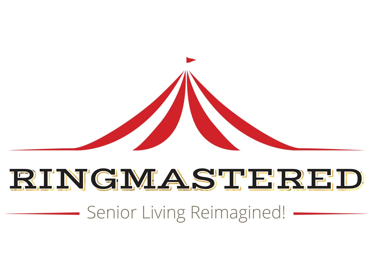 RingMastered Logo