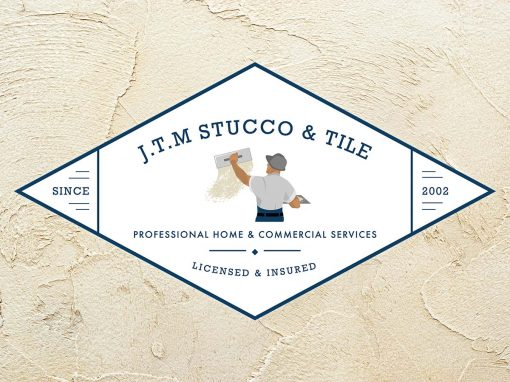 JTM Stucco & Tile