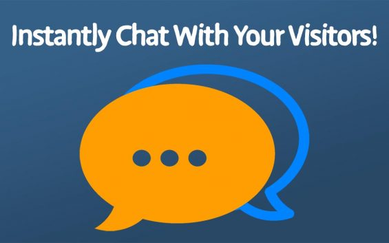 Would You Like to Live Chat With Your Customers?