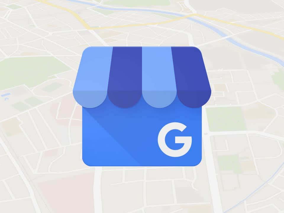 Google Business Logo