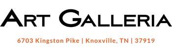 Art Galleria Logo
