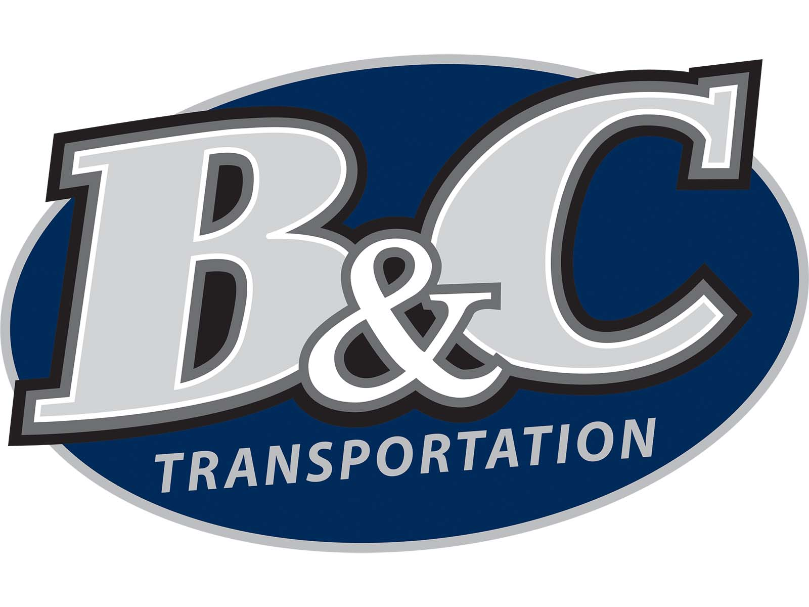 B&C Transportation Logo
