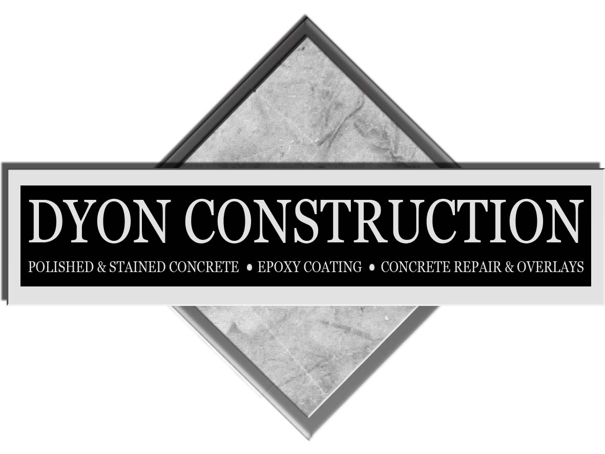 Dyon Construction Logo