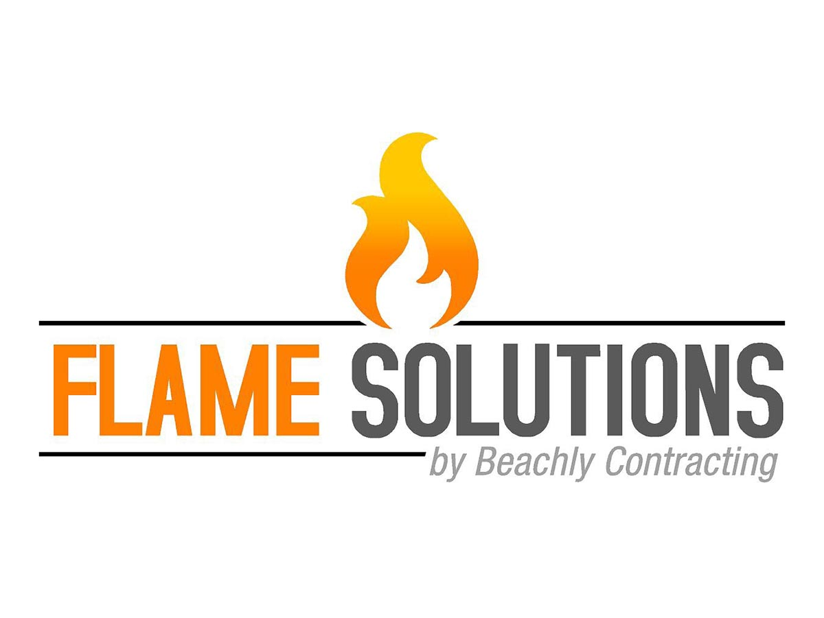 Flame Solutions Logo