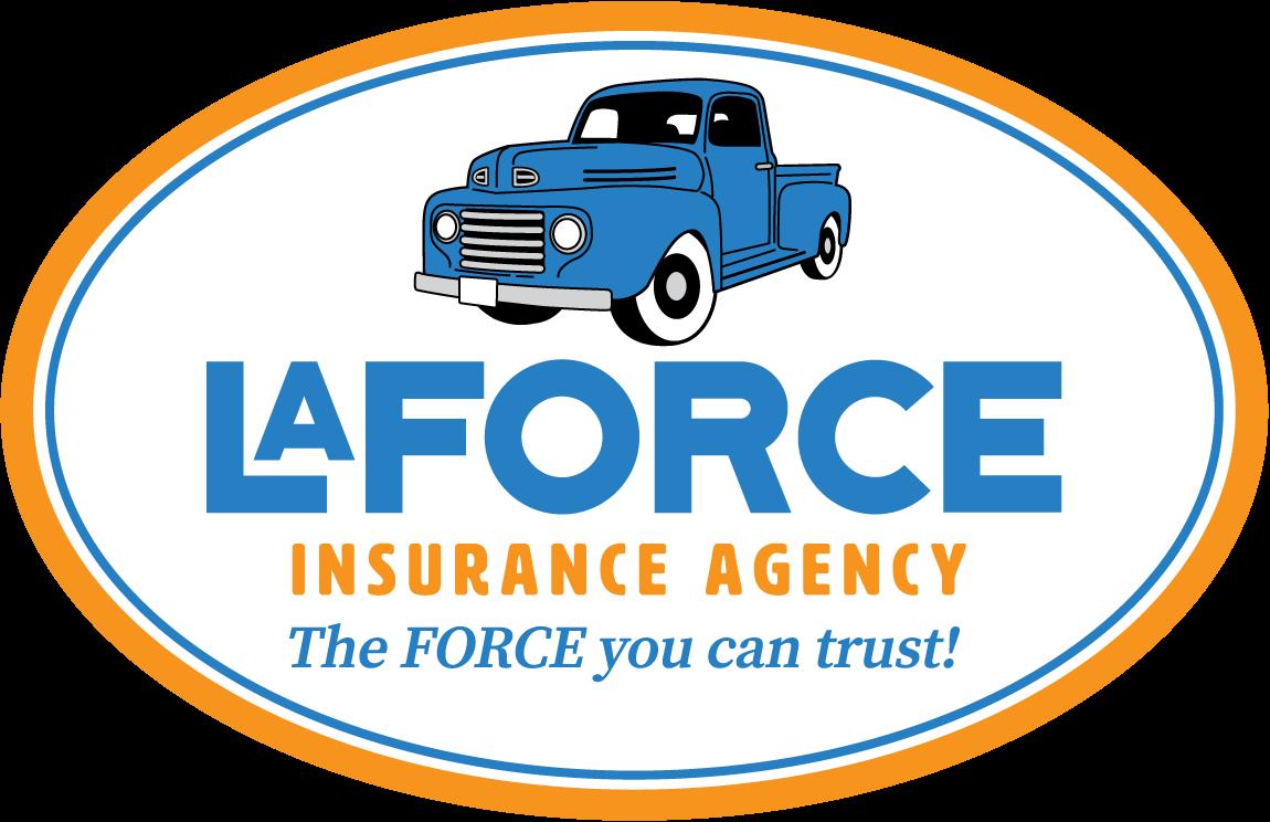 LaForce Insurance Agency Logo