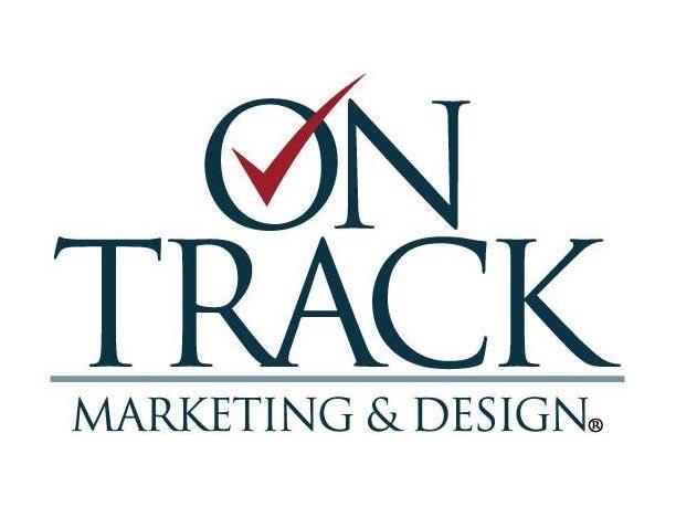 On Track Marketing & Design Logo