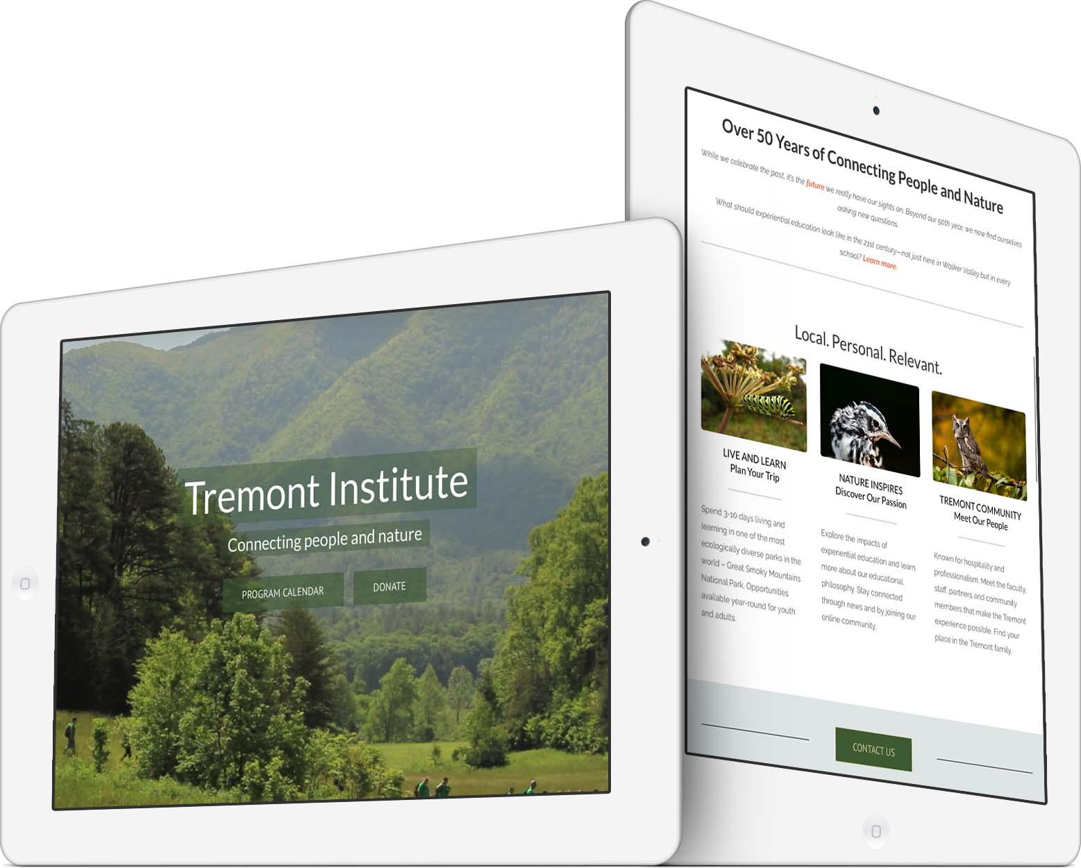 GSMIT Responsive Web Design
