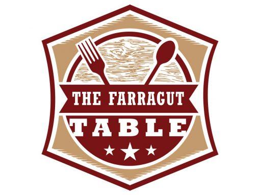 The Farragut Table