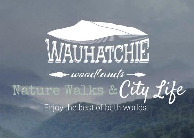 Wauhatchie Woodlands